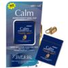 Calm - Nasal Clip - May Help with Insomnia